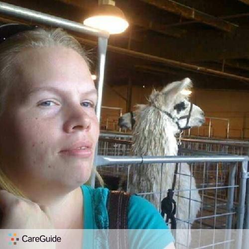 Child Care Provider Trishia Solano's Profile Picture