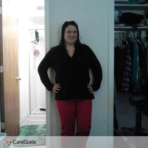 Child Care Provider Judith Watkins's Profile Picture