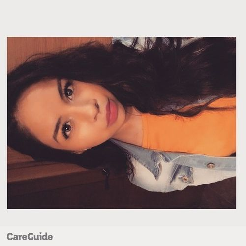 Housekeeper Provider Marlyn Gil's Profile Picture