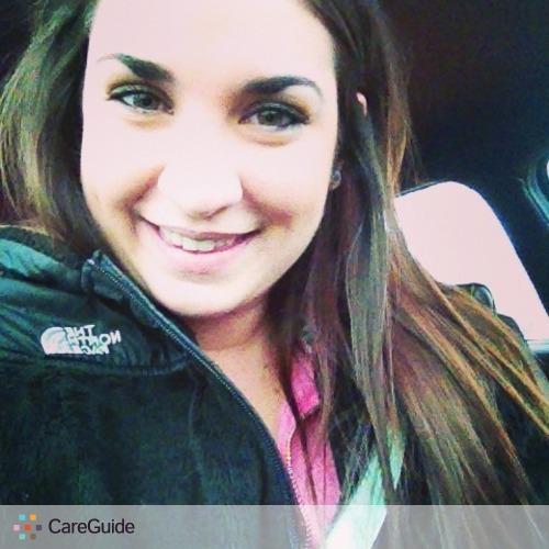 Child Care Provider Meriah Leach's Profile Picture