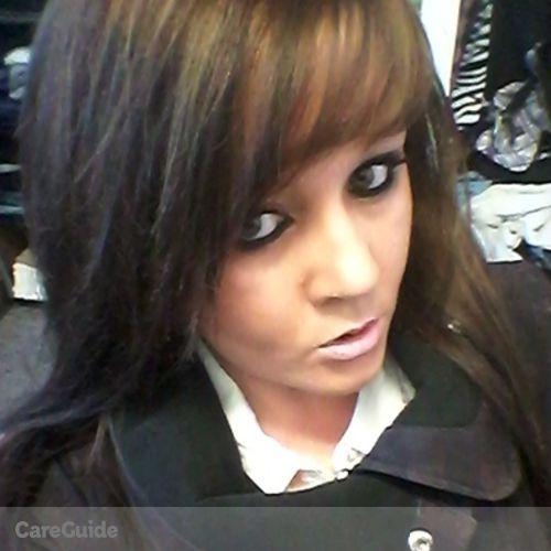 Canadian Nanny Provider Kayla J's Profile Picture