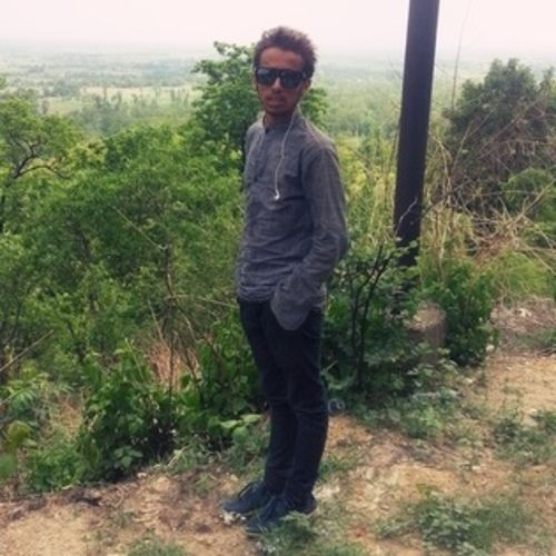 Canadian Nanny Provider Prakash Kandel's Profile Picture