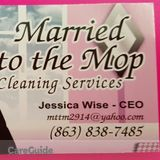 House Cleaning Company in Holiday