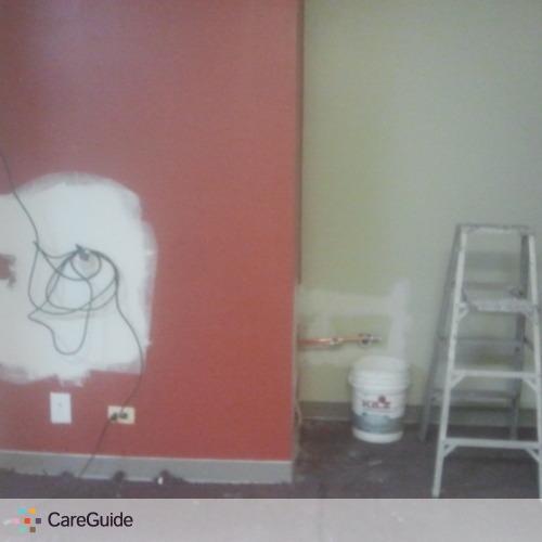 Painter Provider Jose Ortega's Profile Picture
