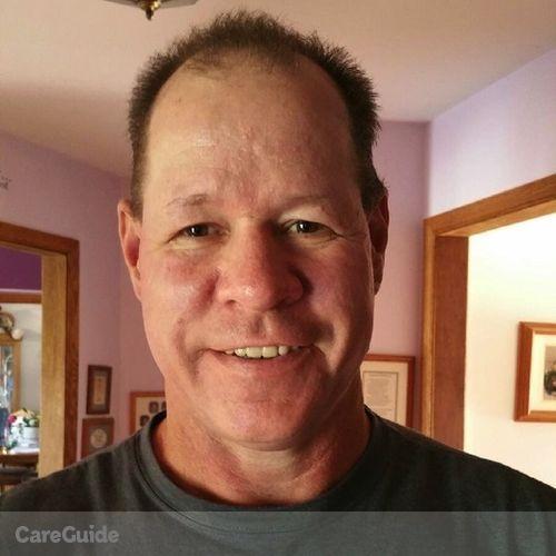 Handyman Provider Dave Foss's Profile Picture