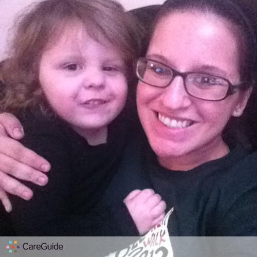 Child Care Provider Emily H's Profile Picture