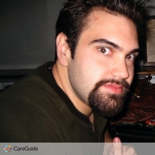 Handyman Provider David Fesser's Profile Picture