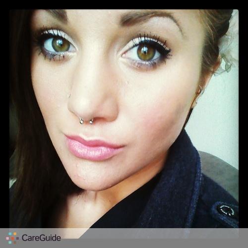 Child Care Provider Sarah Wentzel's Profile Picture