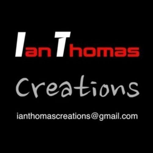 Videographer Provider Ian Thomas Aldrich's Profile Picture