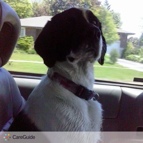 Pet Care Provider Brenda Thompson's Profile Picture