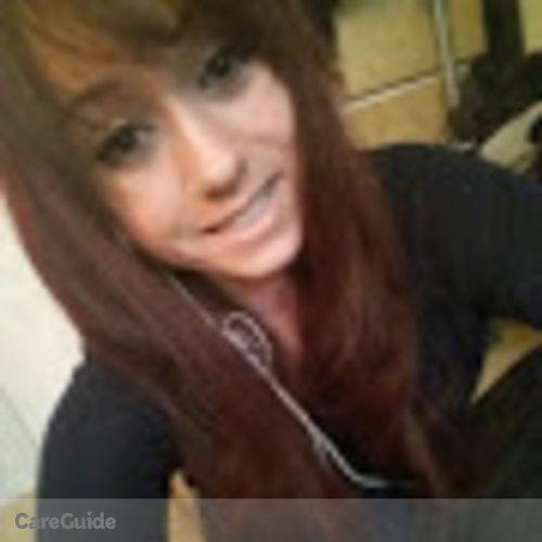 Canadian Nanny Provider Chantell Hulbert's Profile Picture