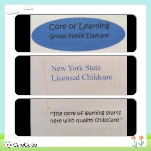 Child Care Provider Latricia H's Profile Picture