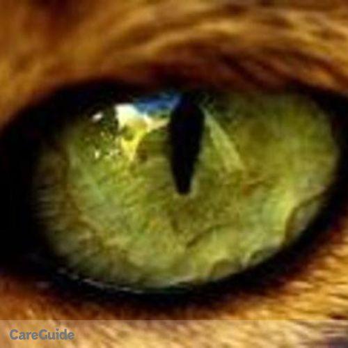 Pet Care Provider Elizabeth Woods's Profile Picture