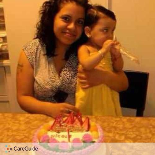 Child Care Provider Jovita Rodriguez's Profile Picture