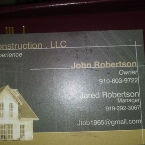 Painter Provider John R's Profile Picture