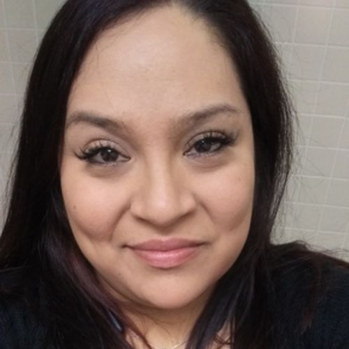 Child Care Provider Beatriz A's Profile Picture