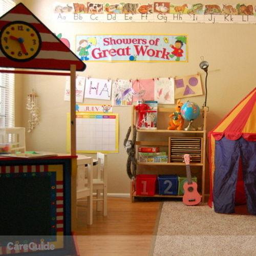 Child Care Provider Teachable M's Profile Picture