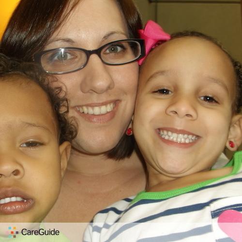 Child Care Provider Krista Moore's Profile Picture
