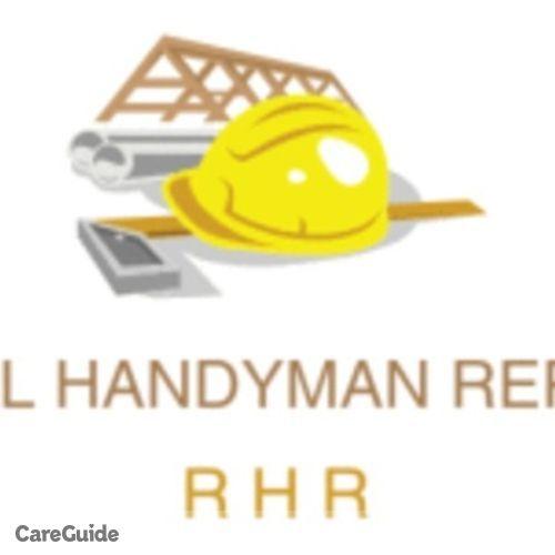 Handyman Provider R H Repairs's Profile Picture