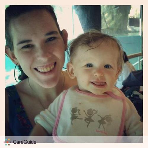 Child Care Provider Allison W's Profile Picture