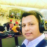 Satish S