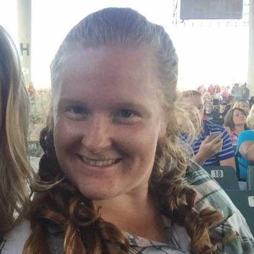 Pet Care Provider Haley L's Profile Picture