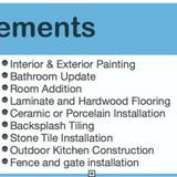 Painter in Pembroke Pines