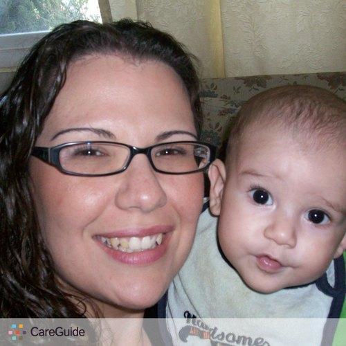 Child Care Provider Jessica Linares's Profile Picture