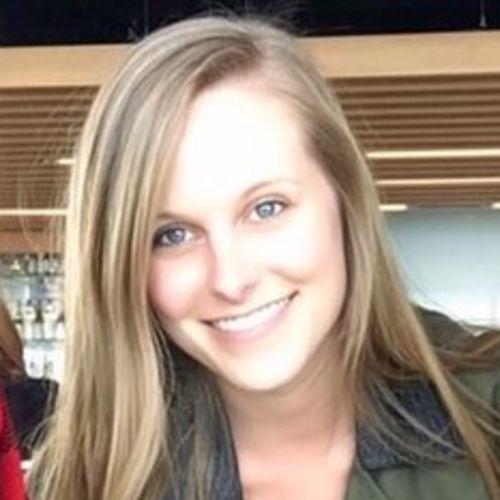 House Sitter Provider Nicole McKinnon's Profile Picture