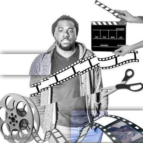 Videographer Provider Quenne Nonde's Profile Picture