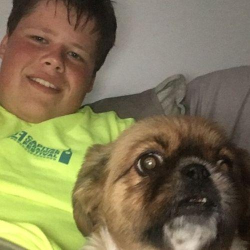 Pet Care Provider Philipp R's Profile Picture