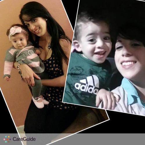 Child Care Provider yanet Escobar's Profile Picture