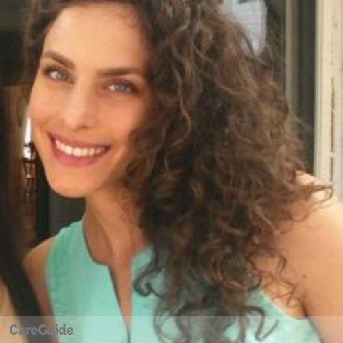 Canadian Nanny Provider Melinda M's Profile Picture