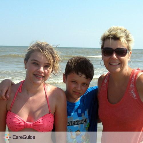 Child Care Provider Victoria Elder's Profile Picture