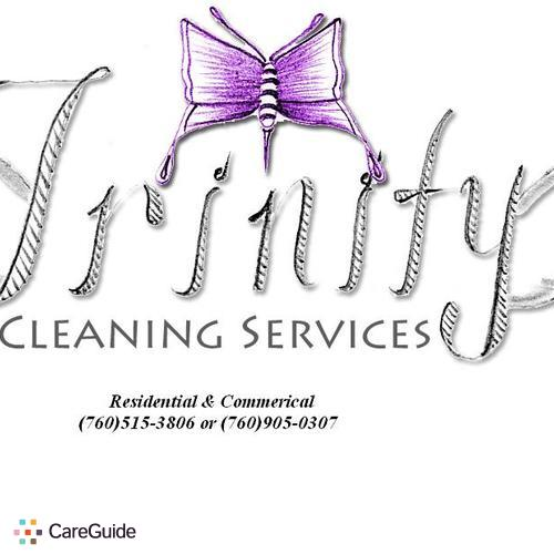 Housekeeper Provider Trinity Cleaning Services's Profile Picture