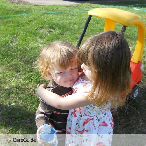 Child Care Provider Dezarae Woodford's Profile Picture