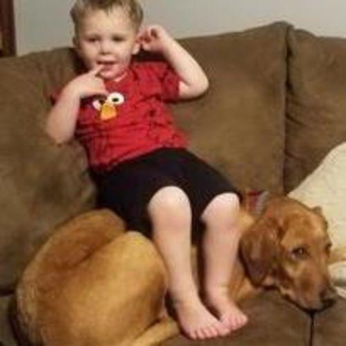Pet Care Provider Adam B's Profile Picture
