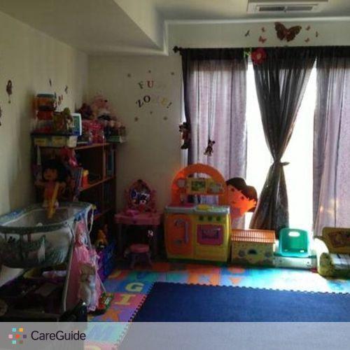 Child Care Provider Carmen Me's Profile Picture