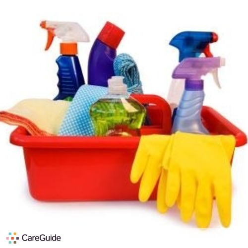 Housekeeper Provider Jessica Cardona's Profile Picture