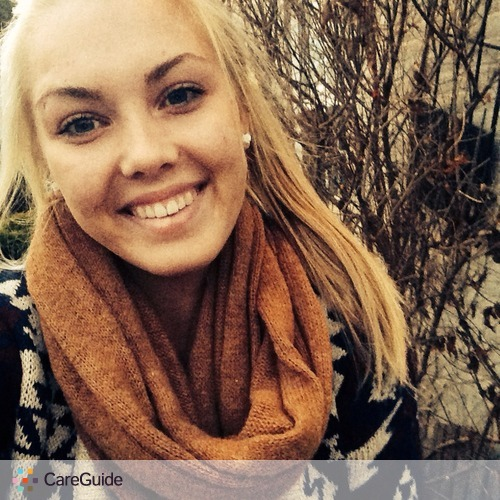 Child Care Provider Devon Kerr's Profile Picture