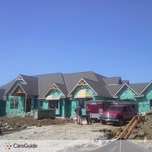Roofer Job Anthony M's Profile Picture