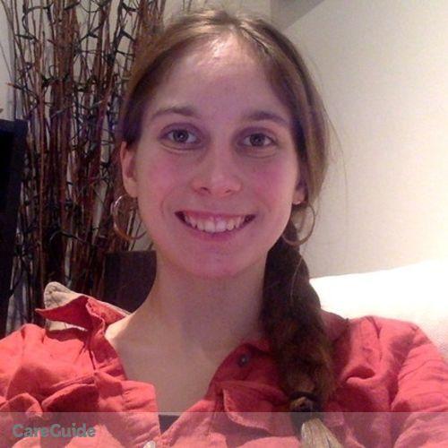 Child Care Provider Ailish Dunn's Profile Picture
