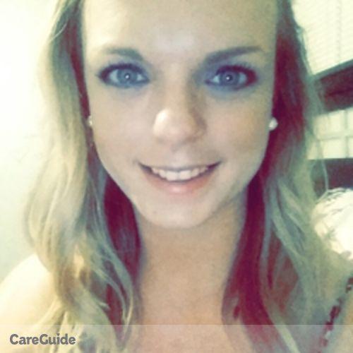 Canadian Nanny Provider Jessica Smulan's Profile Picture