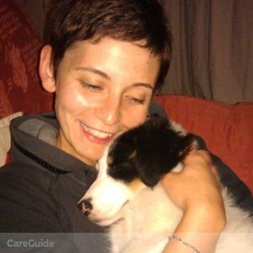 Pet Care Provider Gabby Cannon's Profile Picture