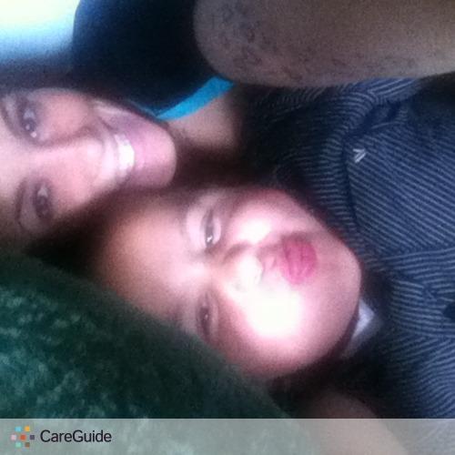 Child Care Provider Nicole Buchanan's Profile Picture