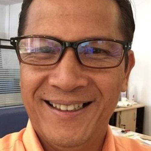 Elder Care Provider Opus B's Profile Picture