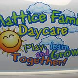 Mattice Family Daycare - Licensed, Affordable & Reliable