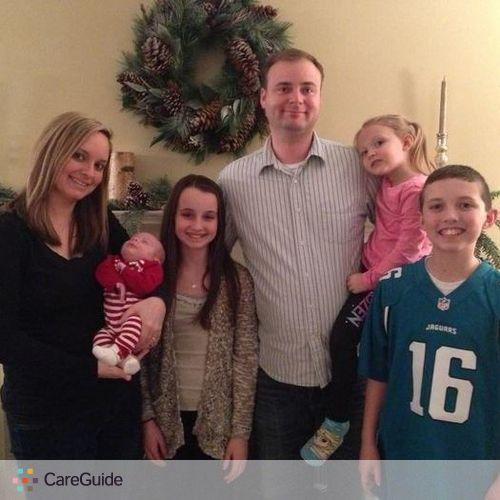 Child Care Provider Becky Faber's Profile Picture