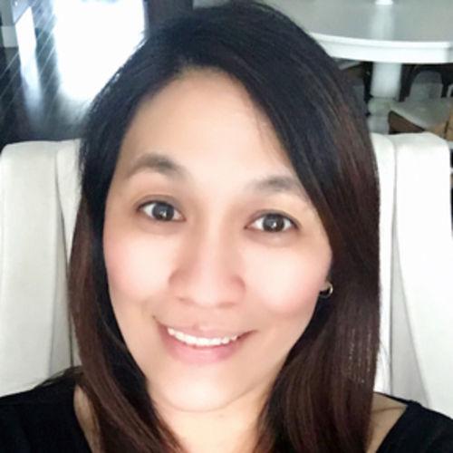 Canadian Nanny Provider Josephine Bernardo's Profile Picture