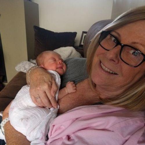 Child Care Provider Jeanine Sachs's Profile Picture